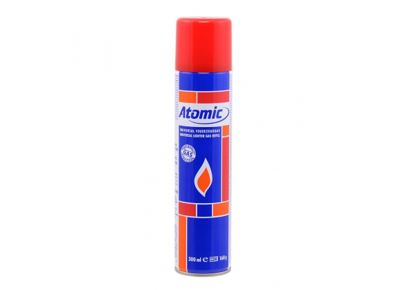 ATOMIC GAS 300ML (12)