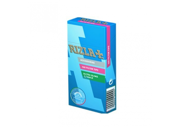 RIZLA FILTRI ULTRA SLIM (20) ( ACCISA 0.432 € )